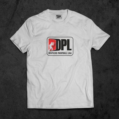 T-Shirt DPL