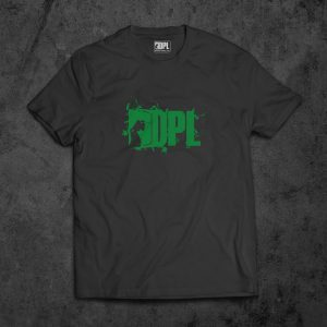 T-Shirt DPL Splash