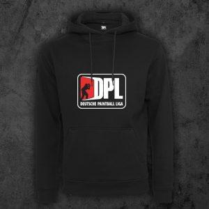 Hoodie DPL