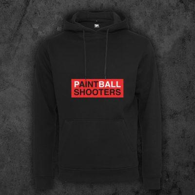 Hoodie Aint Shooters
