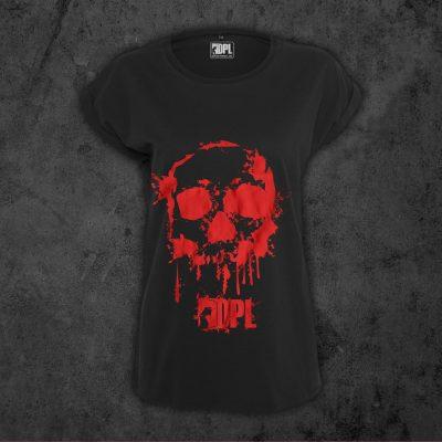 T-Shirt Skull