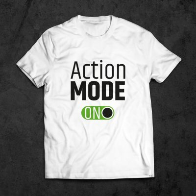 T-Shirt ActionMode
