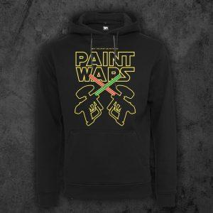 Hoodie DPL Paint Wars