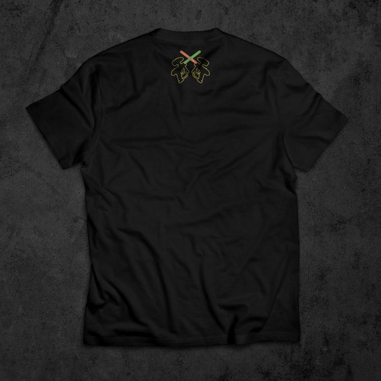 Paintwars_T-Shirt_Männer_BACK_schwarz