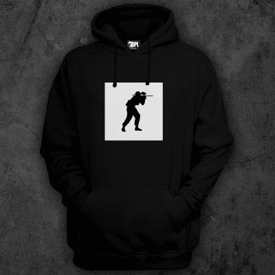 Hoodie Shooter