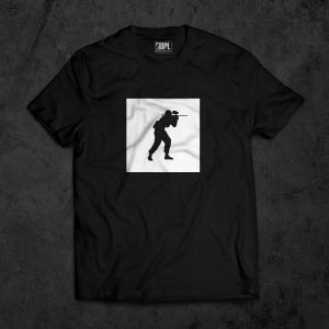 T-Shirt Shooter