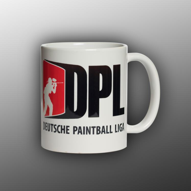 DPL-Tasse