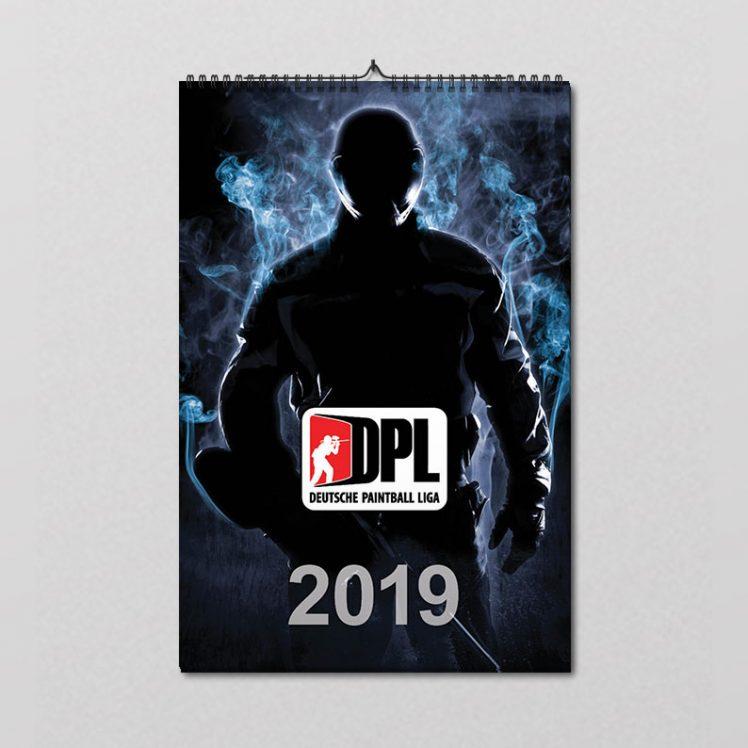 DPL Kalender 2019