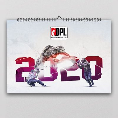 DPL Kalender 2020