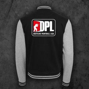 DPL-Collegejacke