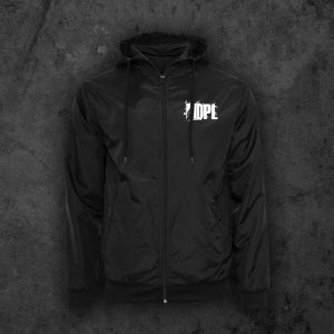 DPL-Jacke black