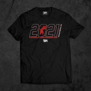 DPL T-Shirt 2021